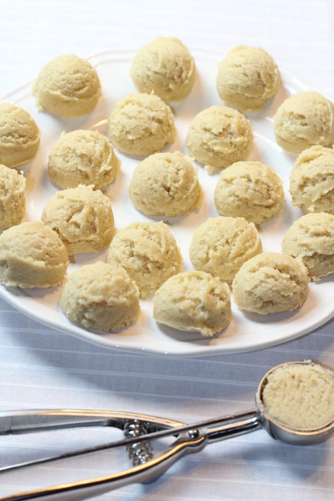 best sugar cookie recipe, easy sugar cookie recipe, food from scratch, rustic living, handmade home