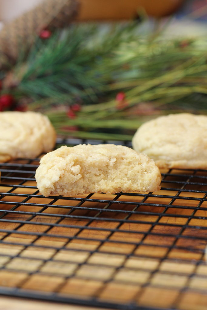 the best sugar cookie recipe, the best cookies, quick and easy sugar cookies, food from scratch, rustic living, handmade home, virtual cookie exchange, minimal ingredient cookie, baking with kids