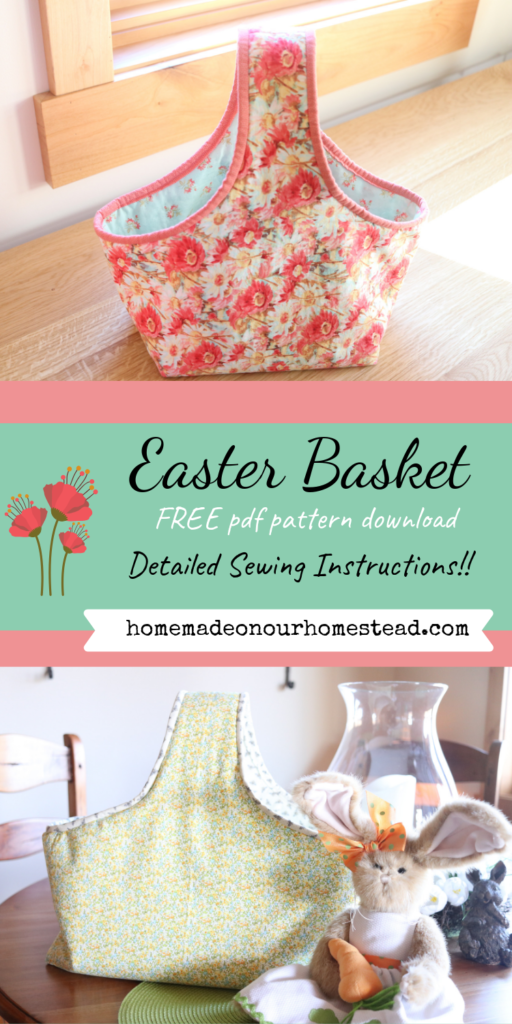 carry all tote basket. How to make a carry all tote. Easy beginner sewing project. easy beginner sewing project. how to sew a knitting bag. how to sew a crochet bag. free sewing pattern. how to sew. FREE sewing pattern. #carryalltotebasket #howtosewatotebasket #howtosewaneasterbasket #easterbasketpattern #freesewingpattern #marketbaskettotesewingpattern #howtosewatotebasket #easysewingpattern #beginnersewingpattern #learnhowtosew #quickandeasysewingproject #homemadeonourhomestead #Freepatternforsubscribers